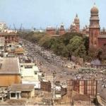 சென்னை ஜார்ஜ் டவுனில் 98% விதிமீறல் கட்டடங்கள்!