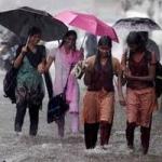 கனமழை: நெல்லை, கன்னியாகுமரி  மாவட்ட பள்ளி, கல்லூரிகளுக்கு விடுமுறை!
