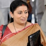 இந்தியாவின் ஜனாதிபதி  ஸ்மிரிதி இரானி: ஜோதிடர் கணிப்பால் பரபரப்பு!