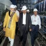 அதானி குழுமத்திற்கு  ரூ.6,200 கோடி கடன் வழங்குகிறது ஸ்டேட் பேங்க்!