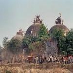 பாபர் மசூதி இடத்தில் ராமர் கோவில்: உ.பி. கவர்னர் பேச்சால் சர்ச்சை!