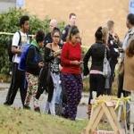 பள்ளி மாணவர்கள் மீது துப்பாக்கிச் சூடு: அமெரிக்காவில் பயங்கரம்!