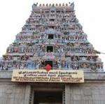 சனிப்பெயர்ச்சி: களை கட்டியது திருநள்ளாறு சனீஸ்வர பகவான் கோவில்!