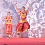 மாமல்லபுரம் நாட்டிய விழா: பரவசத்தில் பார்வையாளர்கள்