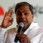 மேகதாதுவில் அணை கட்ட சட்டரீதியான பிரச்னை இல்லை: சித்தராமையா