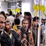 விஷச்சாராயம் குடித்த 17 பேர் பலி; 100 பேர் மருத்துவமனையில் அனுமதி!