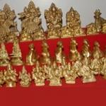 1 கோடி ரூபாய் மதிப்பிலான அஷ்டலோக சிலைகள் கொள்ளை: பீகாரில் பரபரப்பு!