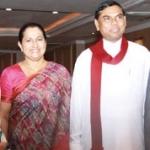 சட்டவிரோதமாக நாட்டை விட்டு ஓடிய பசில் ராஜபக்சே!