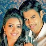 'மகாபாரதம்' சீரியல் நடிகையை மணக்கிறார் 'அபியும் நானும்' கதாநாயகன்!
