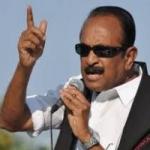 கார்ப்பரேட் நிறுவனங்களுக்காக மோடி அரசு செயல்படுகிறது: வைகோ குற்றச்சாட்டு!