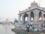 தெப்ப உத்சவம்: ஆனந்தம் தந்த அரங்கன் தரிசனம்