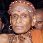 நித்யானந்தாவால் எனது உயிருக்கு ஆபத்து: மதுரை ஆதீனம் மனு!