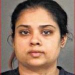 யுஎஸ் வரலாற்றில் முதன்முறையாக கருக்கலைத்த இந்திய பெண்ணுக்கு 20 ஆண்டு சிறை!