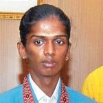 தமிழக தடகள வீராங்கனை சாந்தியை தொடர்ந்து அவமதிக்கும் மத்திய அரசு!