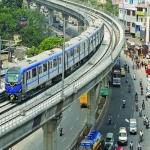 கோயம்பேடு- ஆலந்தூர் இடையே மெட்ரோ ரயில் இயக்குவதில் சிக்கல்!