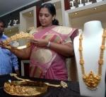 இந்த ஆண்டு அட்சய திருதியை நாளில் தமிழகத்தில் 2,500 கிலோ தங்கம் விற்பனை!