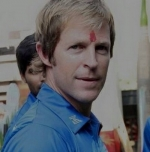 ஜான்டி ரோட்சுக்கு பிறந்த பெண் குழந்தையின் பெயர்  'இந்தியா'