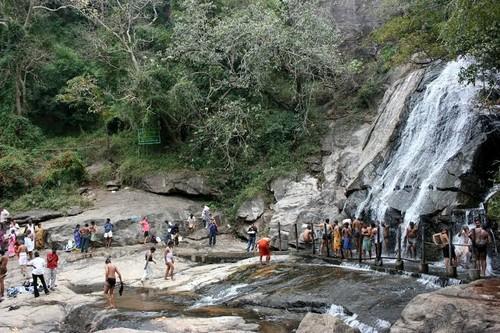 வால்பாறை - சுற்றுலா Valparai01