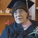 103 வயதில் பள்ளிப்படிப்பு: அமெரிக்காவில் ஒரு அதிசய மாணவி!