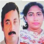 கேரளா கொண்டு செல்லப்பட்டனர் மாவோயிஸ்ட் தம்பதி: நிம்மதியில் தமிழக போலீசார்!