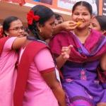 வரலாற்று சாதனை படைத்த ராமேஸ்வரம் மாணவி நித்யஸ்ரீ!