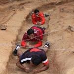 உலகக் கோப்பை கால்பந்து போட்டிக்குள் நுழைய இந்திய வீரர்களுக்கு ராணுவப் பயிற்சி!