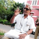 ஆர்கே நகர் தேர்தல்: டிராஃபிக் ராமசாமி மனு தள்ளுபடி!