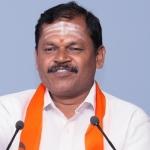 இந்து மக்கள் கட்சி தலைவர் அர்ஜூன் சம்பத் திடீர் கைது!