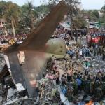 இந்தோனேசிய விமான விபத்து: 116 பேர் பரிதாப பலி! (படங்கள்)
