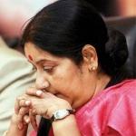 சுஷ்மாவின் அரசியல் சூன்யம் :  மோடி மந்திரமா, மூடு மந்திரமா?