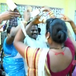 பூப்பெய்துதல் விழா: திருநங்கைகள் உலக கொண்டாட்டம்