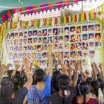 கும்பகோணம் பள்ளி தீ விபத்தின் 11ம் ஆண்டு நினைவு தினம்: பெற்றோர்கள் அஞ்சலி!