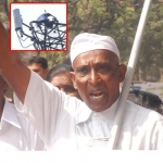 காந்தியவாதி சசிபெருமாள் மரணம்: தலைவர்கள் இரங்கல்!
