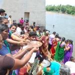 டெல்டா மாவட்டங்களில் ஆடிப்பெருக்கு விழா!
