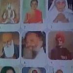 ஆஹா அபாரம் புத்தர், குருநானக்,வரிசையில்  'பாலியல் வன்கொடுமை 'அசாராம் பாபு !