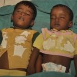 2 குழந்தைகள் மர்ம மரணம்: ஈரோட்டில் பரபரப்பு!