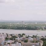 இந்தியாவில் சுத்தமான நகரங்களில் திருச்சிக்கு 2வது இடம்; சென்னைக்கு 61 வது இடம்!