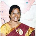 திருடர்களை பிடிக்க 'உசேன் போல்ட்' ஆன மதுரை ஆசிரியை!