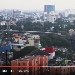 மெட்ராஸ் டூ சென்னை: 4 நிமிடங்களில் தெரிந்து கொள்ளும் அசத்தல் வீடியோ!