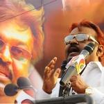 விஜயகாந்த்: வில்லன் முதல் எதிர்க்கட்சி தலைவர் வரை...