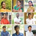 நான்காம் கட்டமாகத் தேர்ந்தெடுக்கப்பட்ட 10 தன்னார்வலர்கள் பற்றிய அறிமுகம் இங்கே...