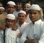 'உயர் கல்வி: ஒதுக்கப்படும் இஸ்லாமியர்கள், தலித்துகள்!'