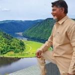நதி நீர் இணைப்பு: சாதித்துக்காட்டிய ஆந்திரா!