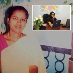 அன்று அனாதை விடுதியில்...இன்று அமெரிக்க சாப்ட்வேர்  கம்பெனி முதலாளி!