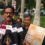 எப்படியெல்லாம் ஏமாத்துறாங்கப்பா...! -  அமேசான் மீது  போலீஸில் மோசடி புகார்!