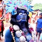 களைகட்டிய குலசேகரப்பட்டினம் தசரா விழா!