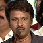 ''விஷால் அணியினரை விமர்சித்தது உணர்ச்சி வசப்பட்ட நிலையில் நடந்தது''- இயக்குனர் சேரன் உருக்கம்