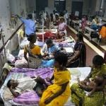 தமிழகத்தை மிரட்டும் டெங்கு காய்ச்சல்: சென்னையில் 1000 பேர் பாதிப்பு?