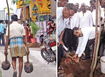 ஒன்பதாம் கட்டமாகத் தேர்ந்தெடுக்கப்பட்டிருக்கும் 10 தன்னார்வலர்கள் பற்றிய அறிமுகம்...