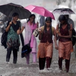 கனமழை: சென்னை, குமரியில் பள்ளிகளுக்கு இன்று விடுமுறை அறிவிப்பு!